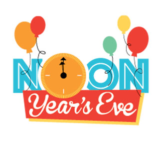 Ring in the Noon Year