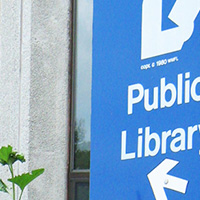 Community Meeting: Updates to the Columbia Pike Branch Library
