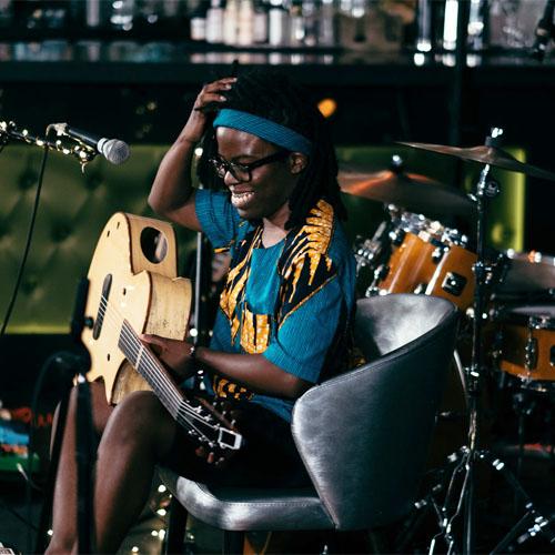 Musician Showcase: Yasmin Williams