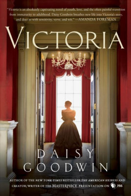 "Blue and Yellow Lines Book Club: ""Victoria"""