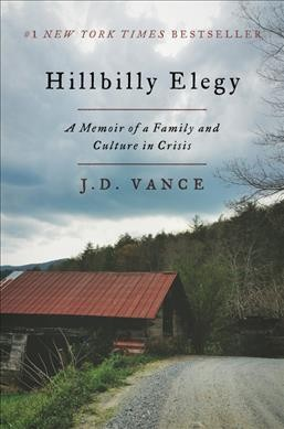 "Blue and Yellow Book Club: ""Hillbilly Elegy"""