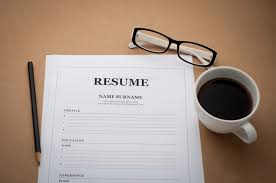 Six Steps to a Brilliant Resume