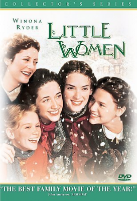 "Afternoon Tea and a Movie: ""Little Women"""
