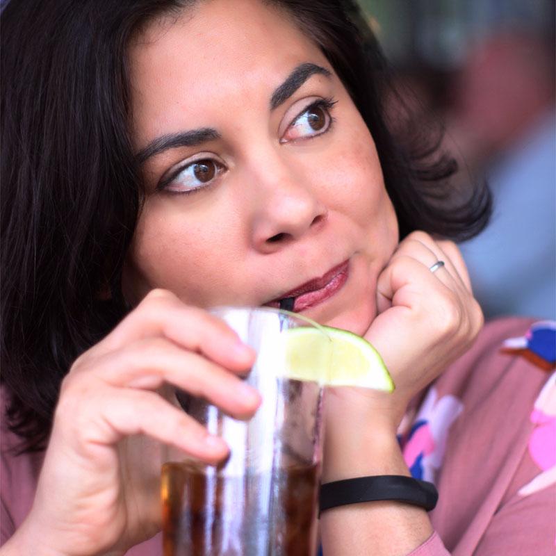 Romance 101 with Author Angelina M. Lopez