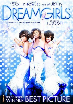 """Afternoon Tea and a Movie: """"Dreamgirls"""""""