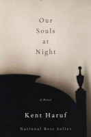 "Thursday Morning with Friends Book Club: ""Our Souls at Night"""