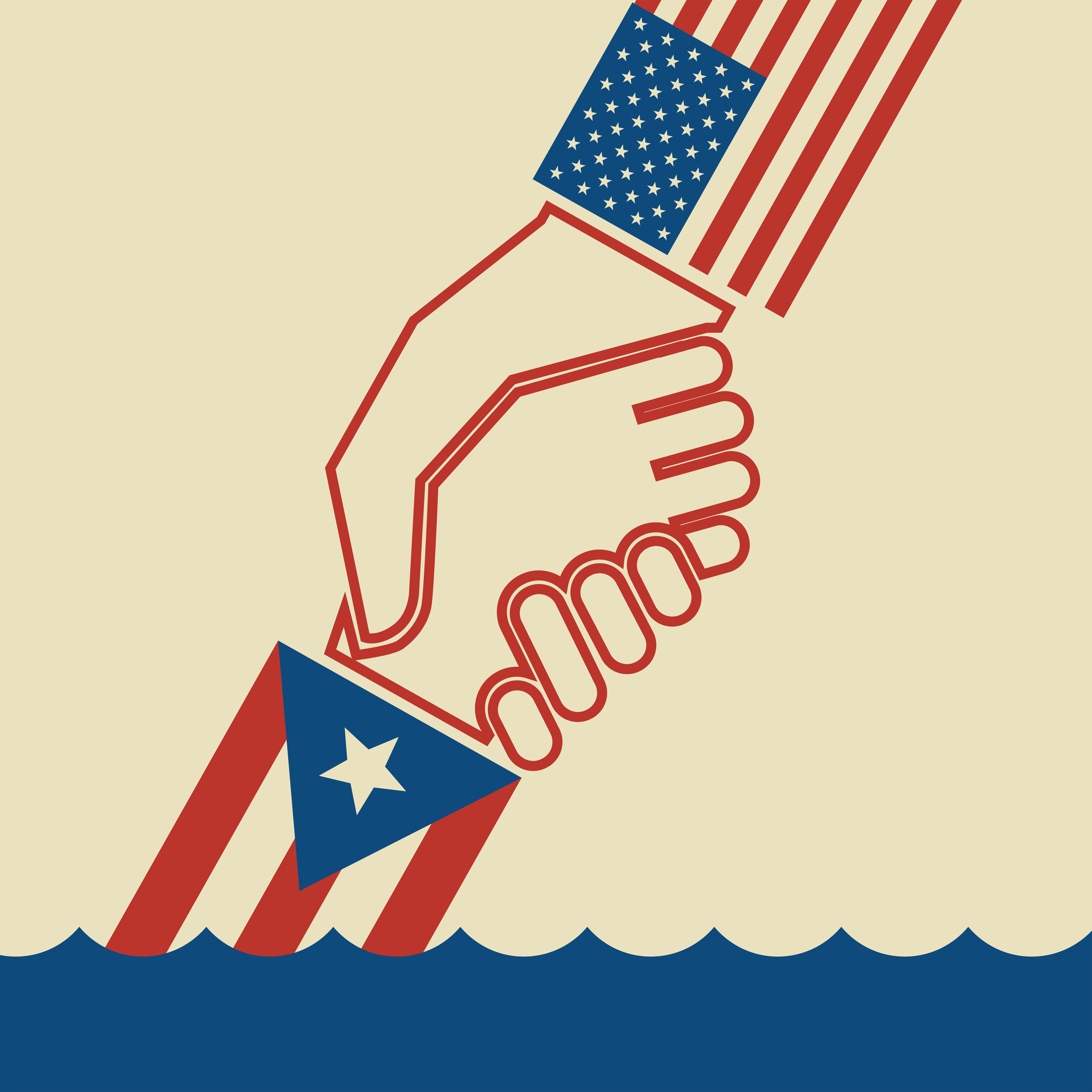 Puerto Rico and the United States: How Did We Get Here and Where Are We Going?