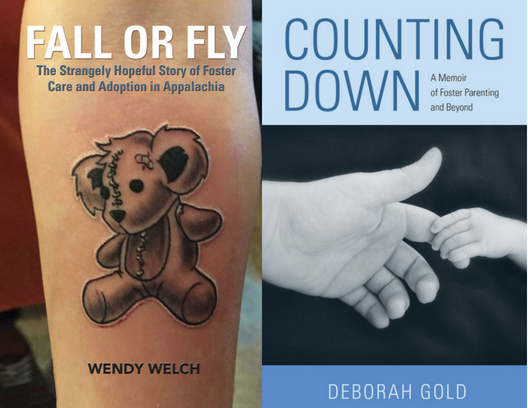 Authors Deborah Gold and Wendy Welch on Foster Care and Adoption