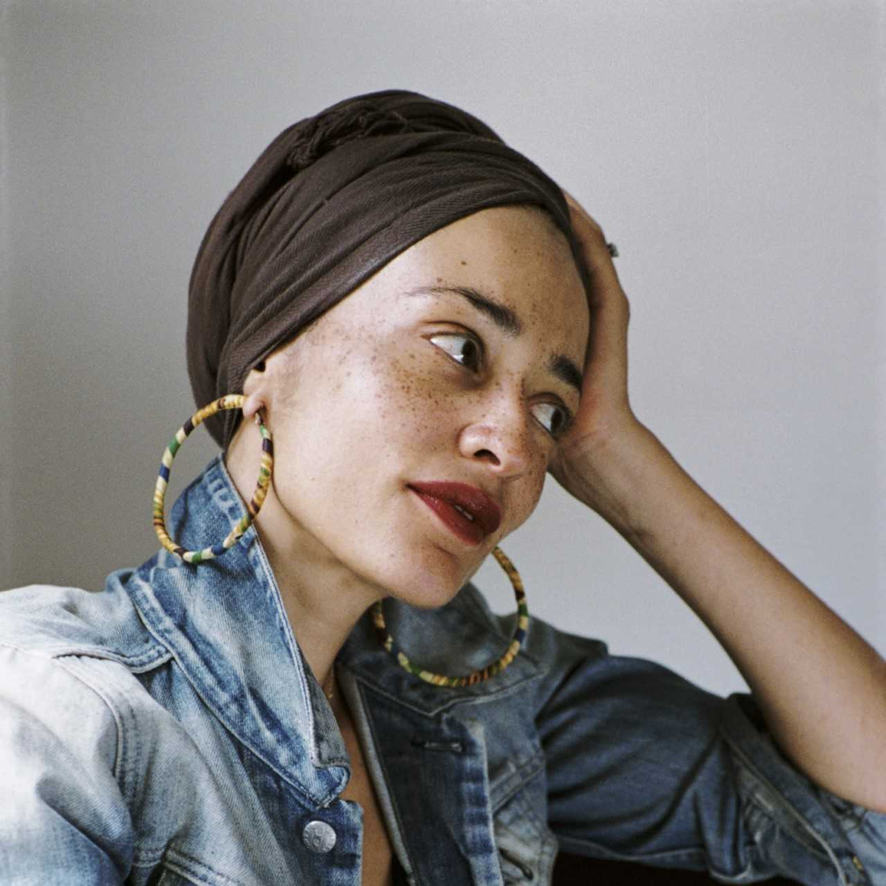 Zadie Smith in Conversation with Library Director Diane Kresh