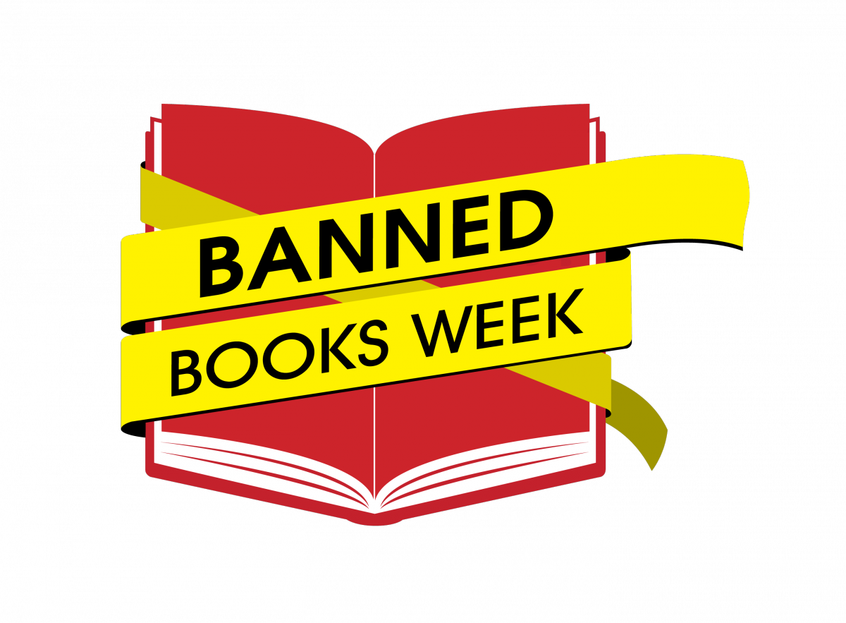 Escape Room - Banned Books Week