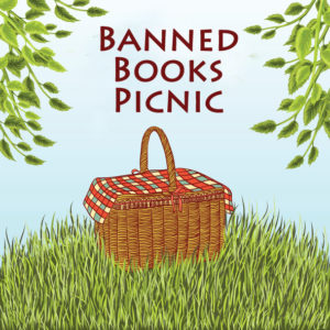 Banned Books Picnic