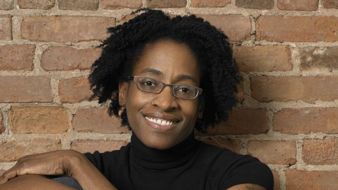 Arlington Reads: Jacqueline Woodson in Conversation with Library Director Diane Kresh