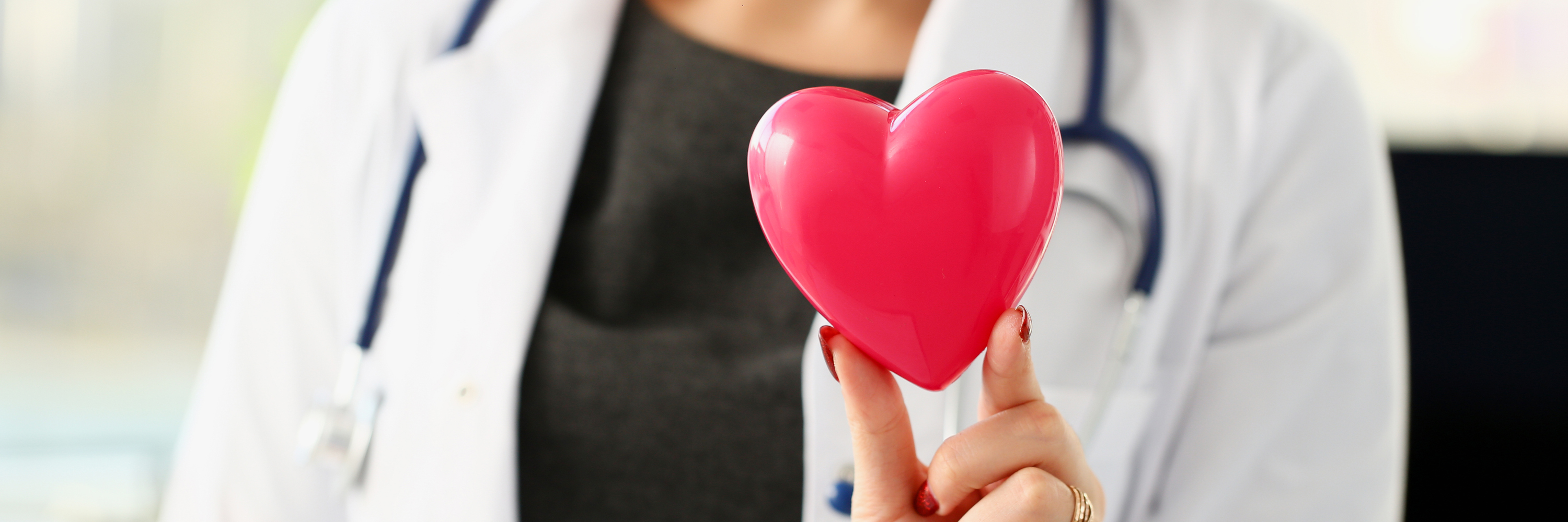 Women and Heart Disease: Dispelling the Myths