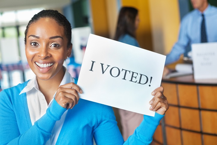 The Power of Black Women Voters