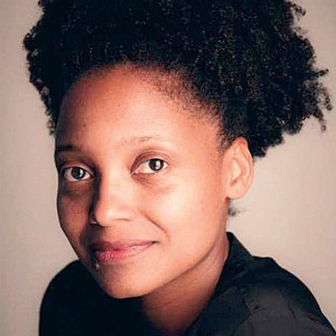 Arlington Reads: Tracy K. Smith
