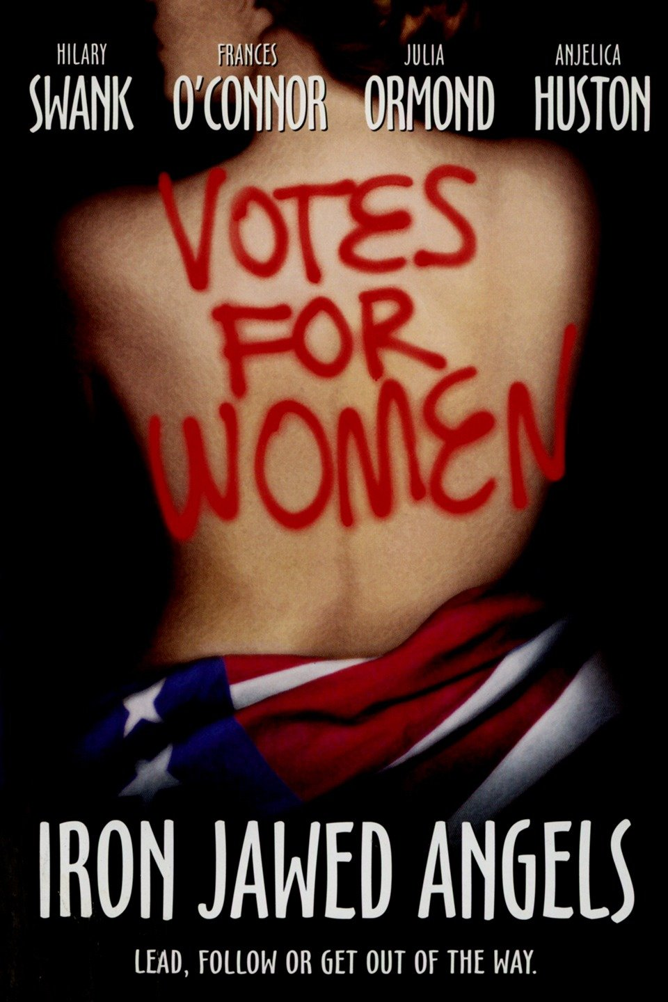 """Encore Learning Presents: """"Iron Jawed Angels"""""""