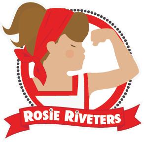 Rosie Riveters