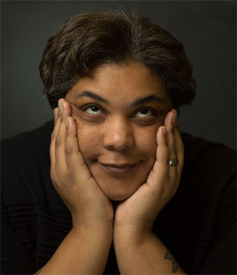 Arlington Reads: Roxane Gay in conversation with Library Director Diane Kresh