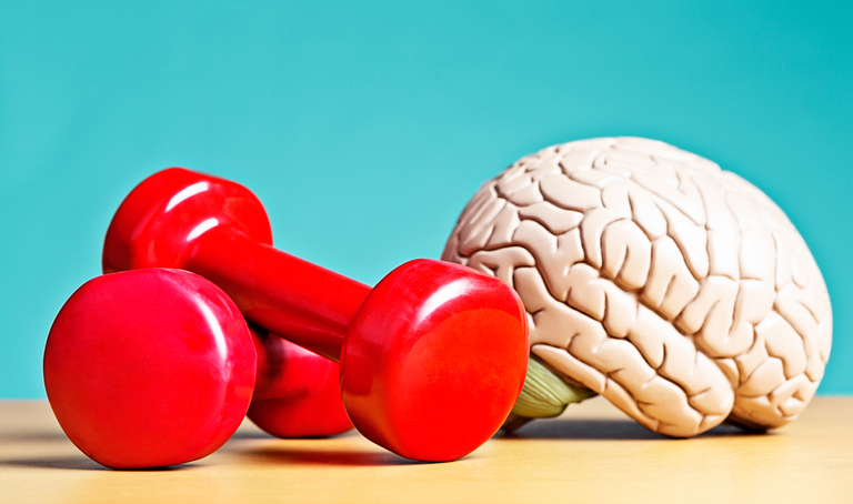 Brain Health: Exercise Your Mind