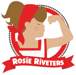 Rosie Riveters