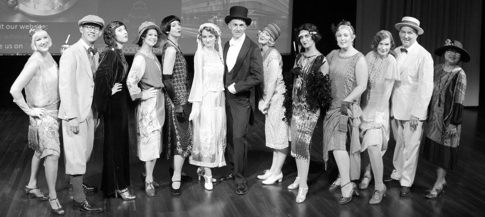 30 Years of Style: Fashion Show and Lecture