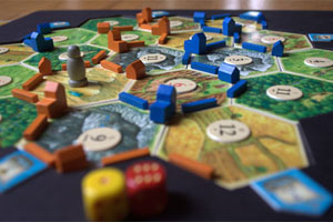 Strategy Gaming Night