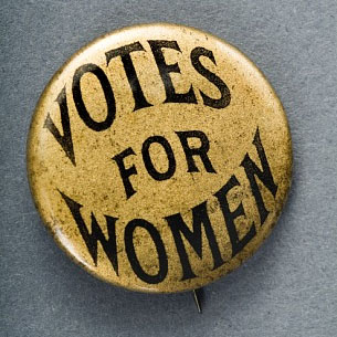 CANCELED: Women Winning the Vote: The Virginia story