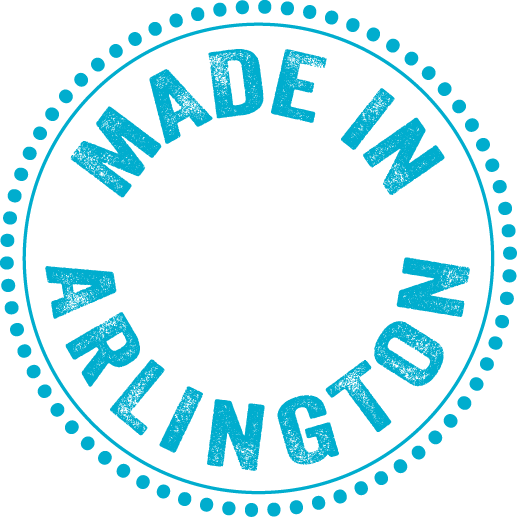 Made in Arlington Pop-Up Shop