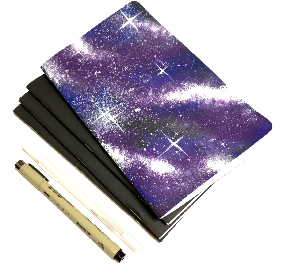 Galaxy Notebooks