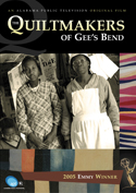 "Documentary: ""Quiltmakers of Gee's Bend"""