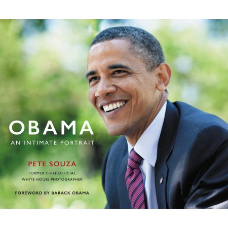 An Evening with Photojournalist Pete Souza