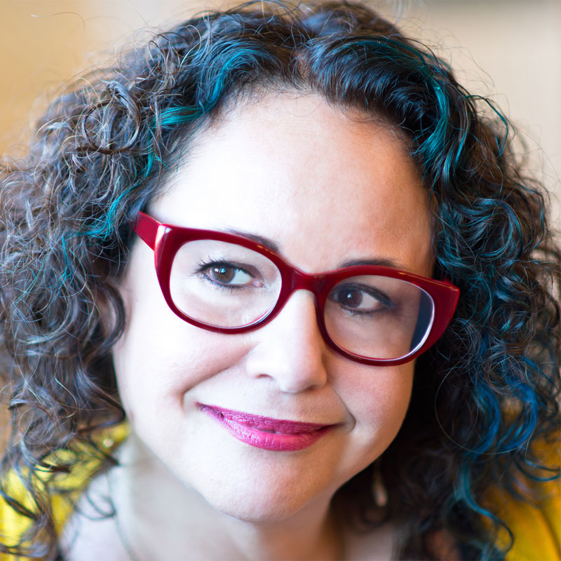 Arlington Reads: Brooke Gladstone in Conversation with Library Director Diane Kresh