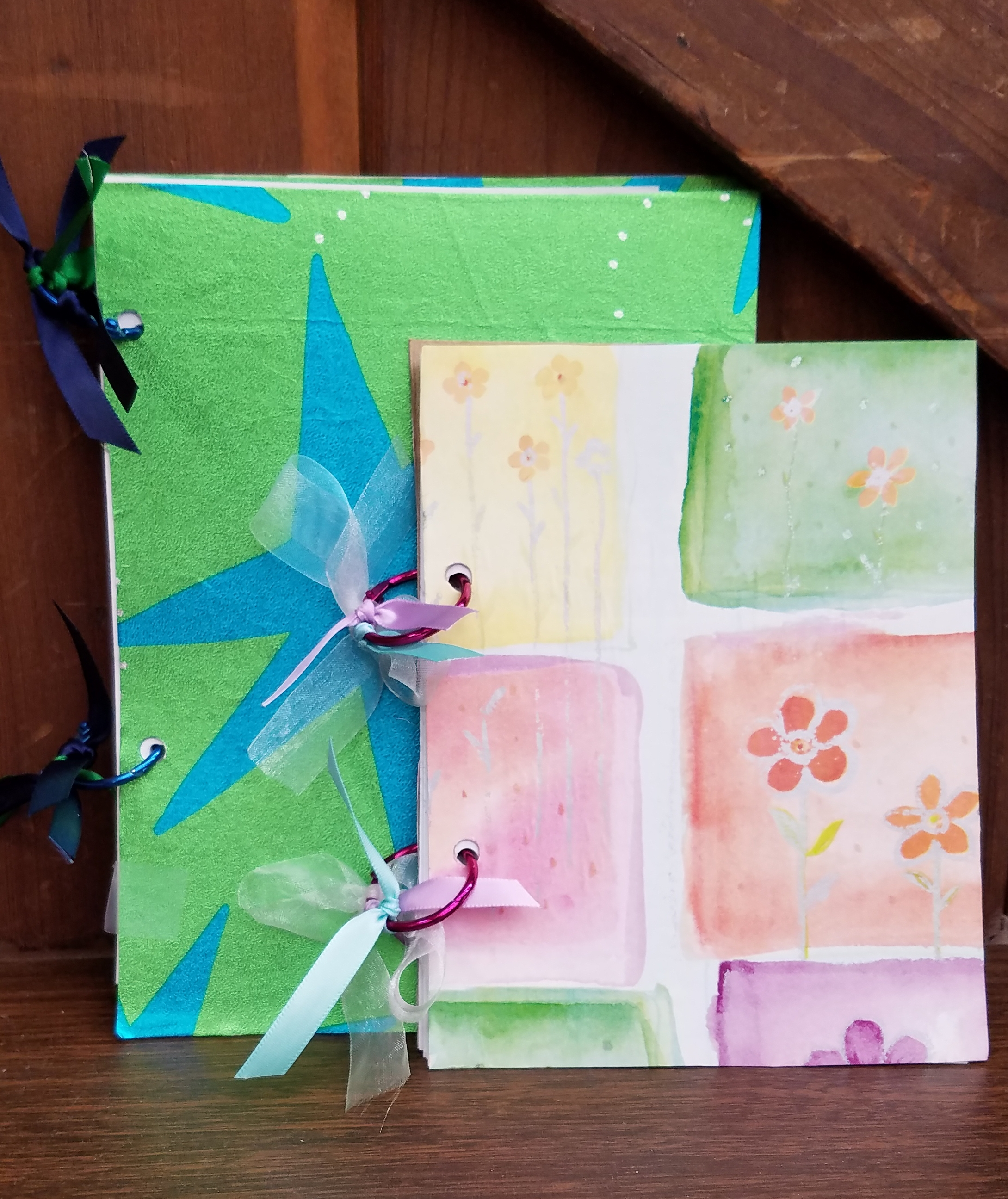 Get Crafty: DIY Journal Covers