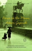 "Chasing Pages Book Club: ""Paris to the Moon"""