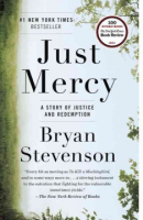 "Chasing Pages Book Club: ""Just Mercy"""