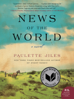"Monday Night Book Club: ""News of the World"""