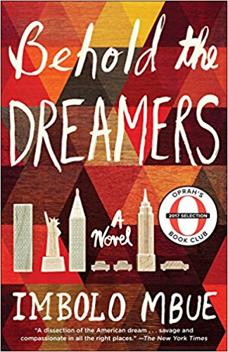 "Monday Night Book Club: ""Behold the Dreamers: A Novel"""