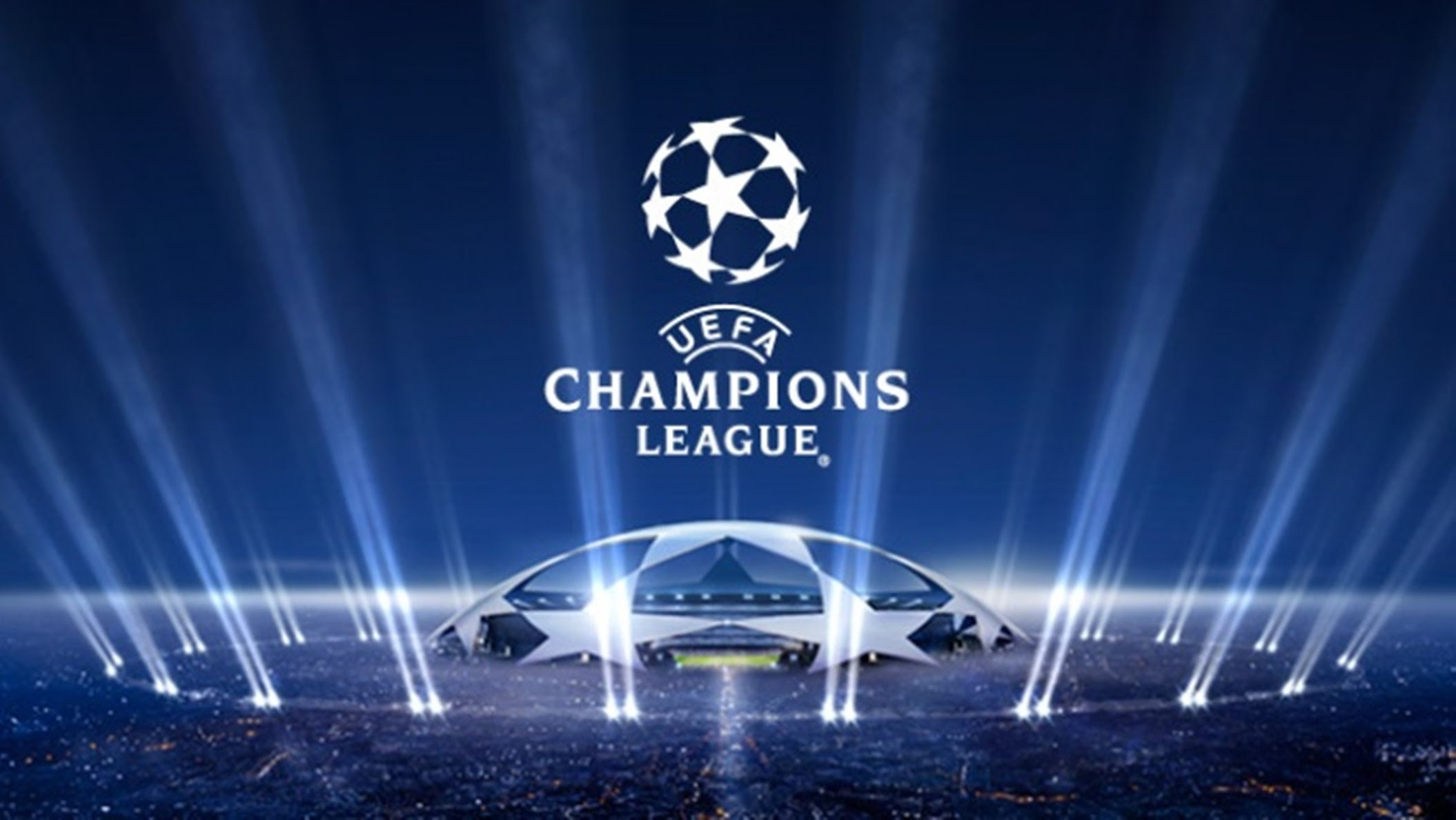 Champions League Round of 16