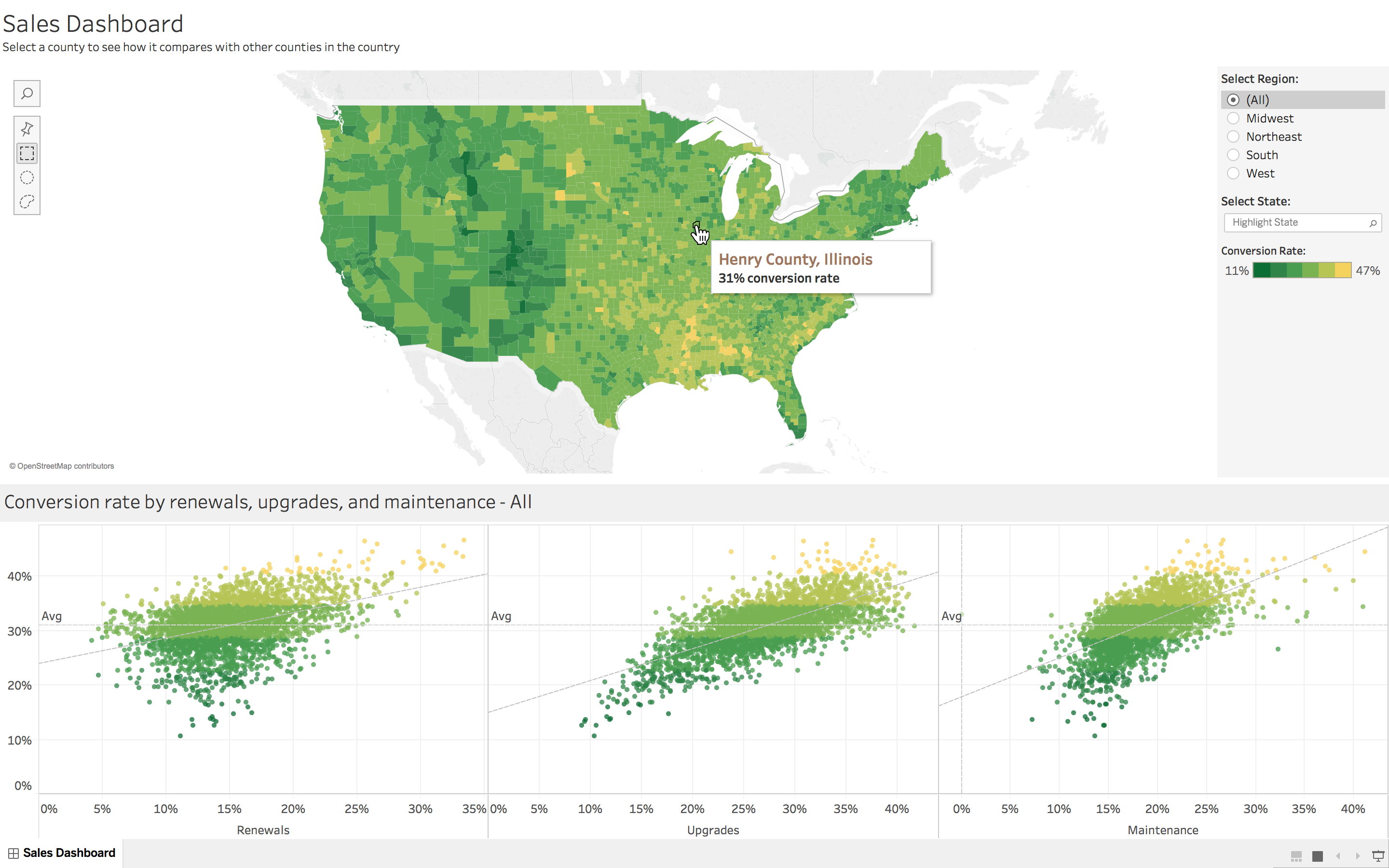 Intro to Tableau [Wakerly Media Lab]