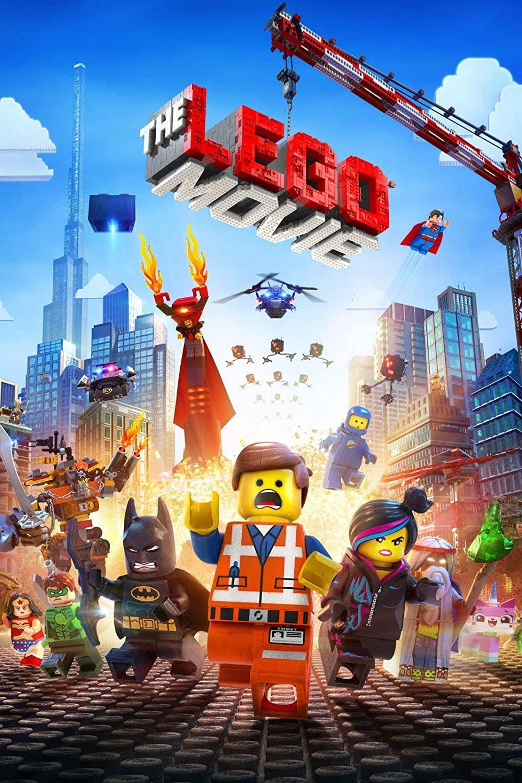 Movie Night: The Lego Movie