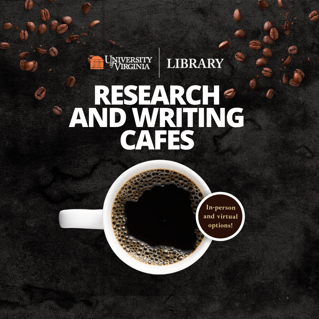 Research and Writing Café