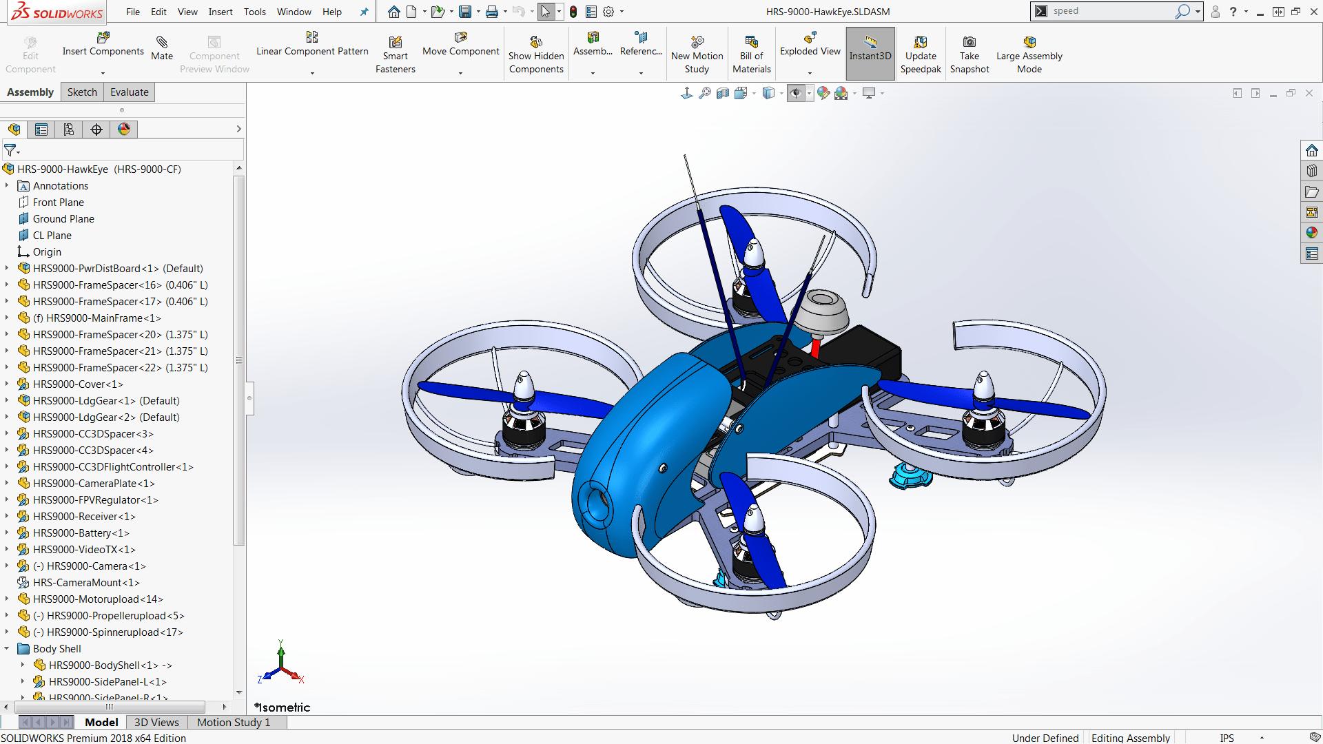 Beginning 3D Modeling Workshop