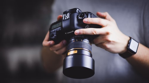 MadLab: DSLR Photography