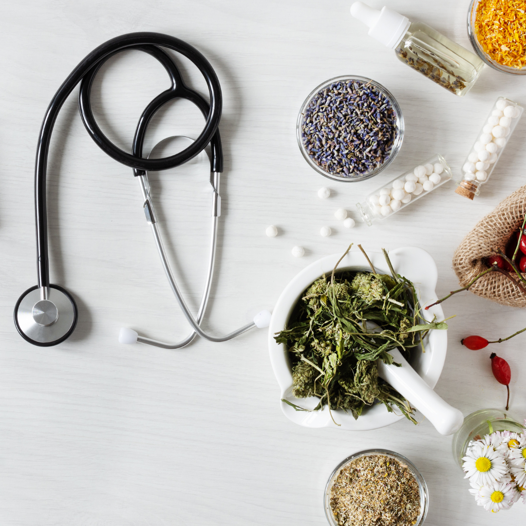 Health and Medicine Databases