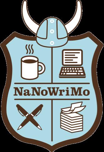 NaNoWriMo: Come Write In