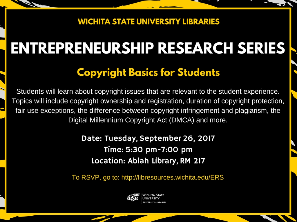 Copyright Basics for Students