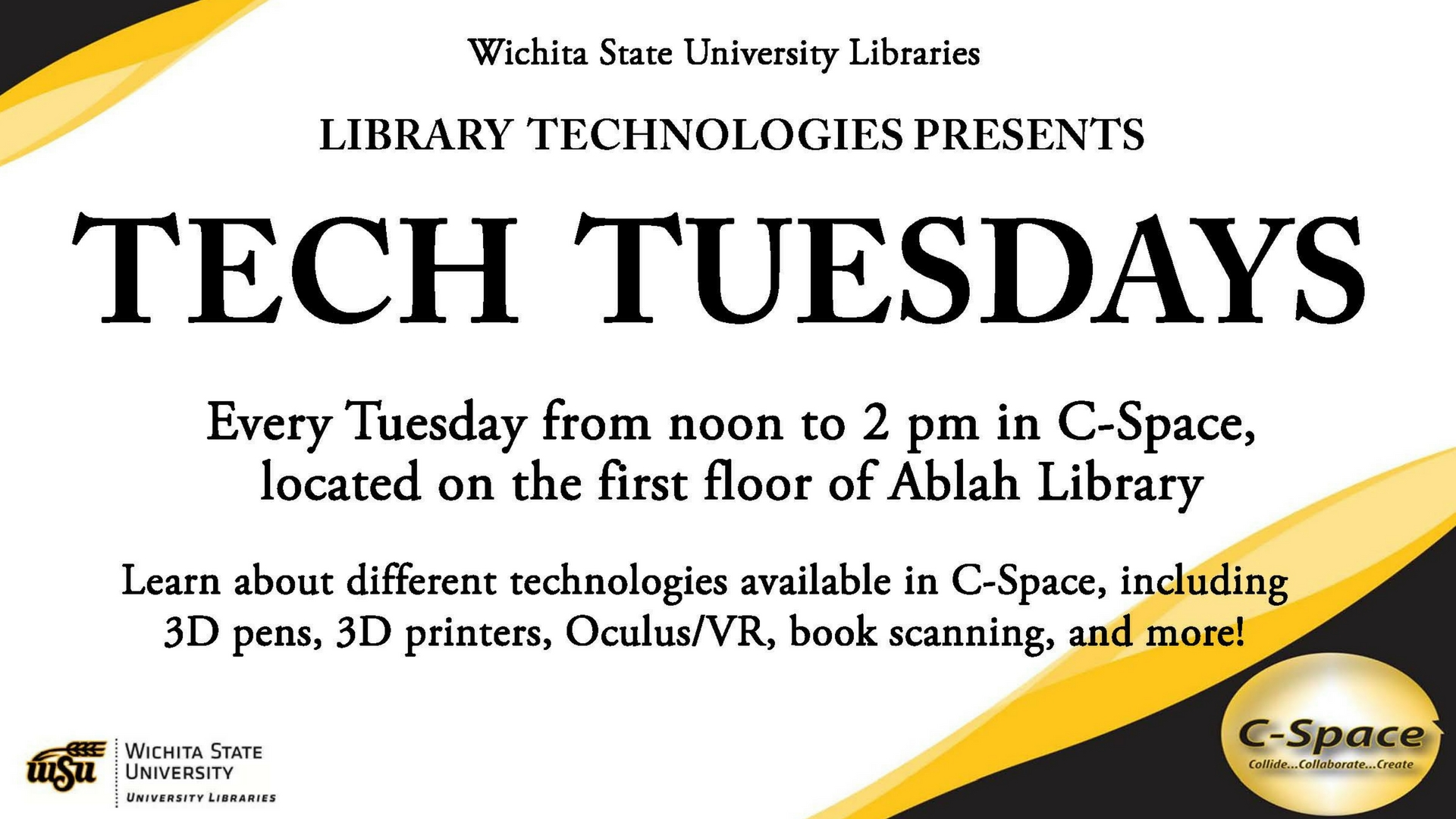 Tech Tuesdays - 3D Camera with VR Support