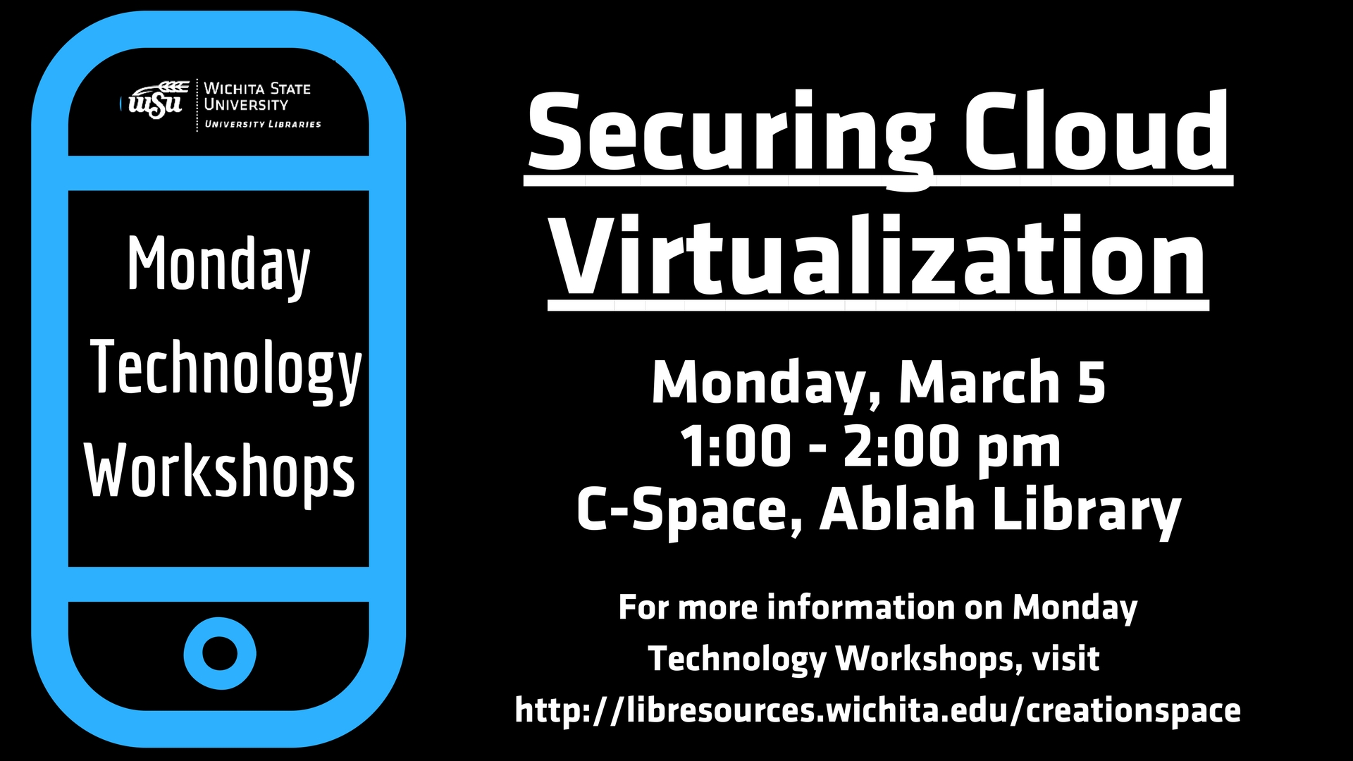 Monday Technology Workshop - Securing Cloud Virtualization