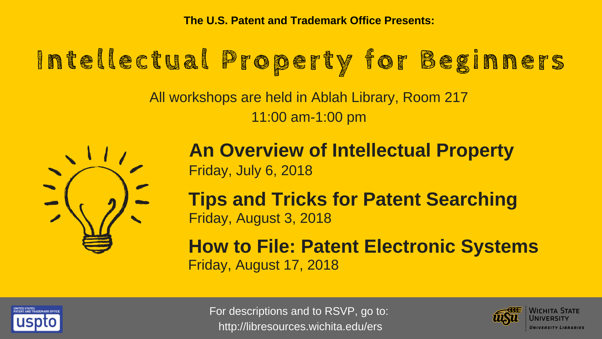 How to File: Patent Electronic Systems