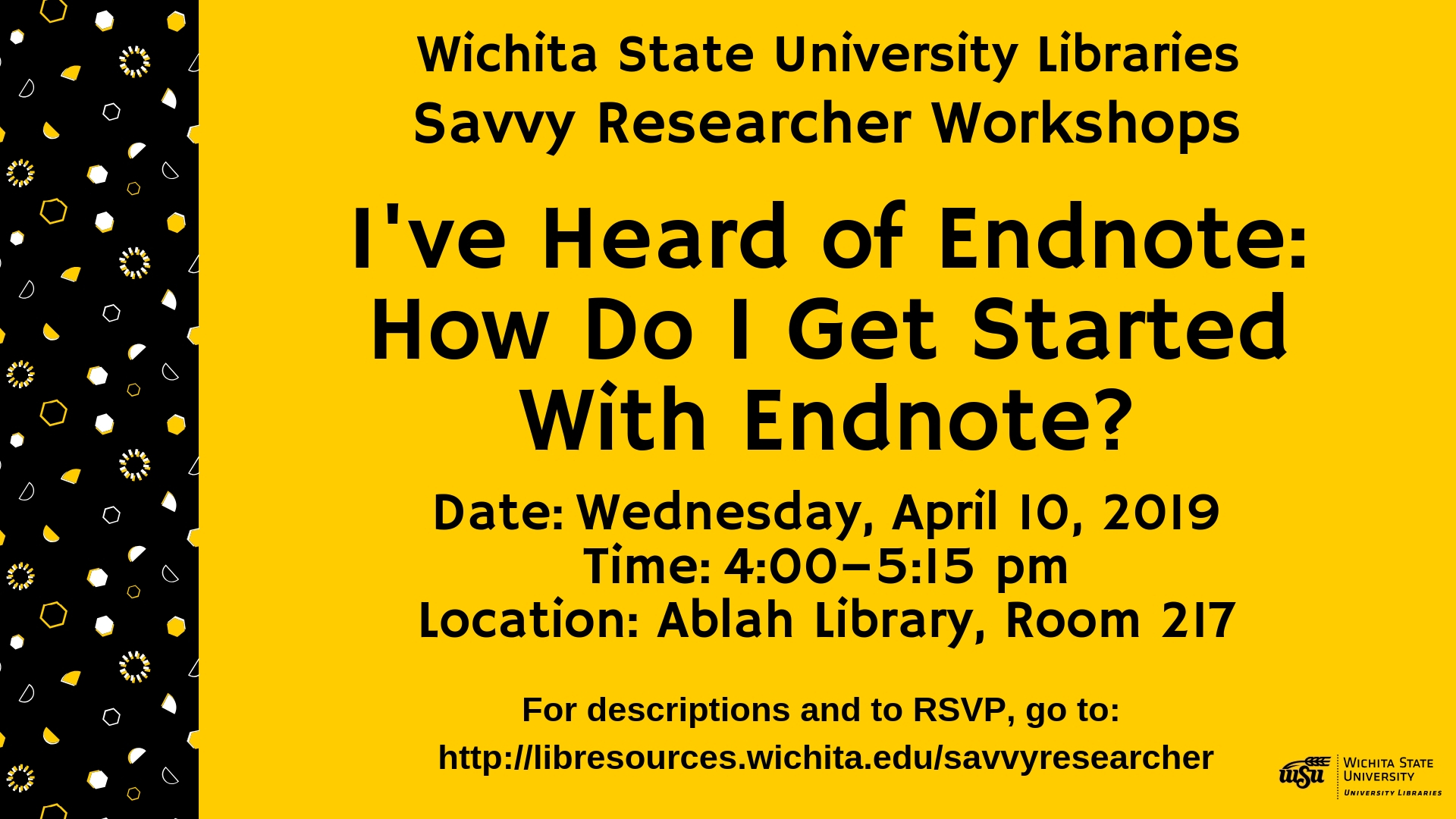 I've Heard of Endnote: How Do I Get Started?